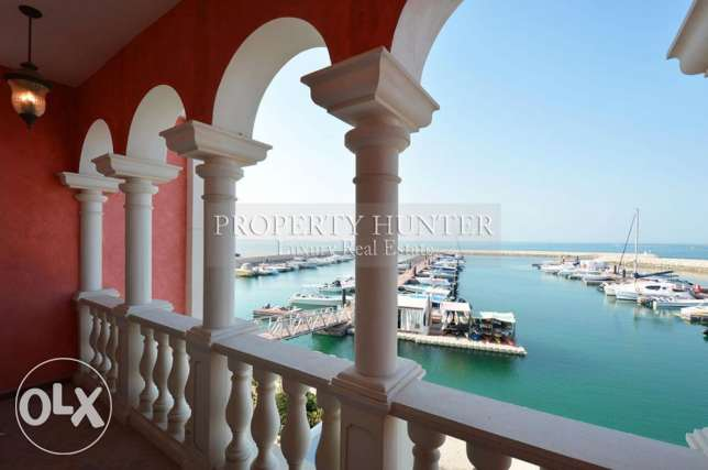 3 Bed Chalet with Direct Open Sea