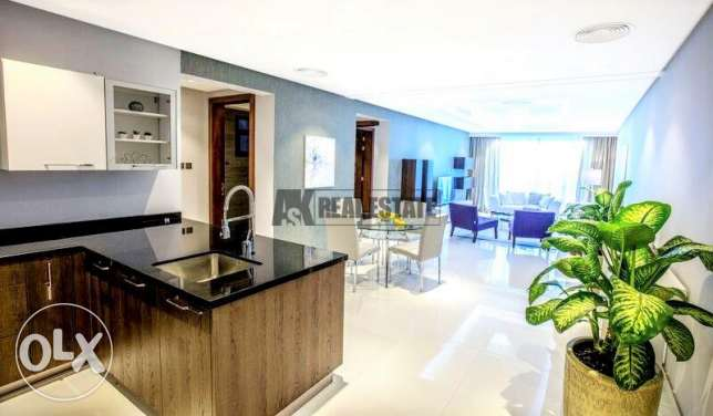BAHRAIN FREEHOLD PROPERTY - 2Bedrooms on Amwaj Island