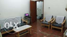 Fully Furnished Family Flat for Rent at Old Airport