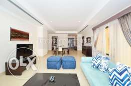 Furnished 1+Maid in Luxury Tower