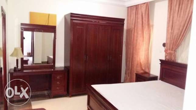 Spacious 1bhk, 2bath Furnished Units, W&E Includes