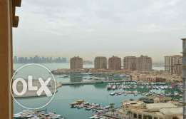 S/F 2BR Apartment For Rent In Pearl Qatar