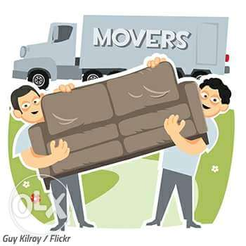 Professional Moving & Packing services, Carpentry