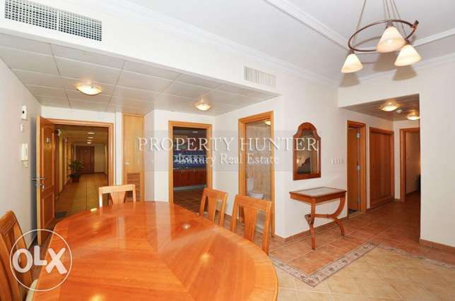 2 Bedroom Fully Furnished in West Bay