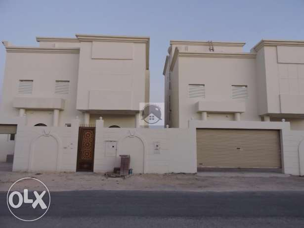 Semi Commercial Villa - 2-Villas in Ainkhalid