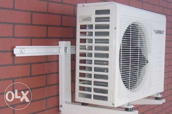 A/c and electric maintenance