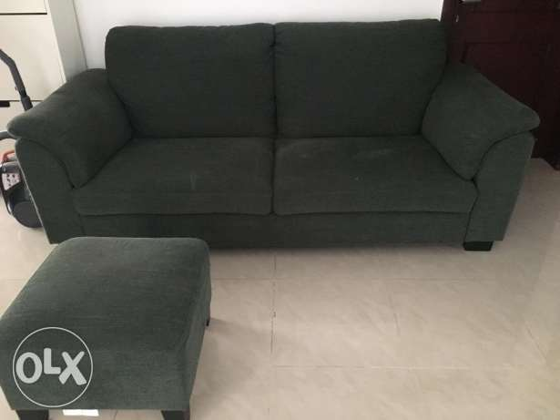 IKEA Couch barely used for Sale