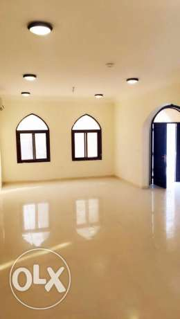 4-Bedroom Semi-Furnished, Villa in [Gharaffa] الغرافة -  2