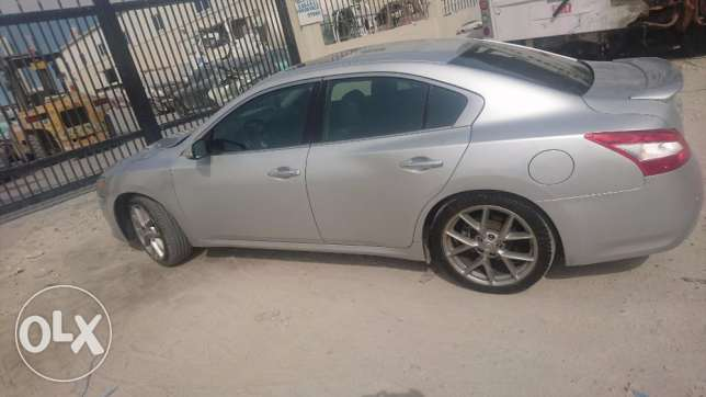 All Original spare parts for nissan MAxima(same ALtima)for last 7years