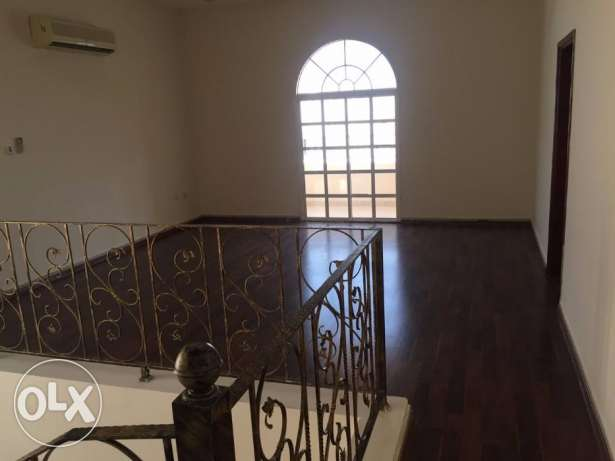4 Bhk Spacious Stand alone villa in Markhiya المرخية -  2