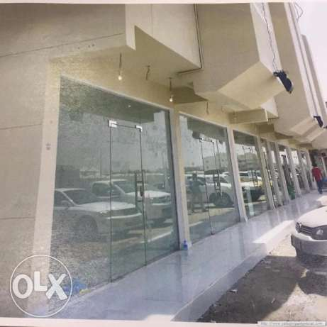 Commercial SHOWROOM FOR RENT In Umm Ghuwailina – Doha