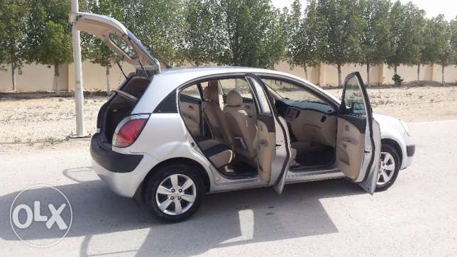Kia Rio (HatchBack) 2009- SLIGHTLY NEGOTIABLE!