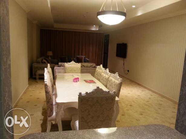 1 Bedroom apartment in Porto Arabia الؤلؤة -قطر -  7