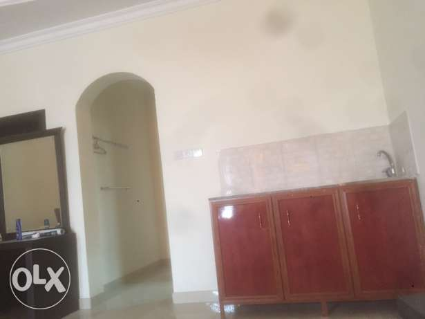 Big studio near tawar mall. Furnished