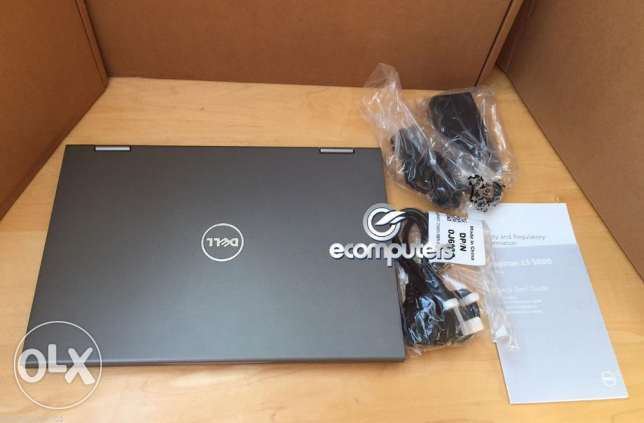 2016 Dell XPS 13 9350 i7-6560U 16GB 512GB PCIe SSD Infinity QHD+ Touch