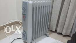 Oil heater Rowenta - only serious buyers only
