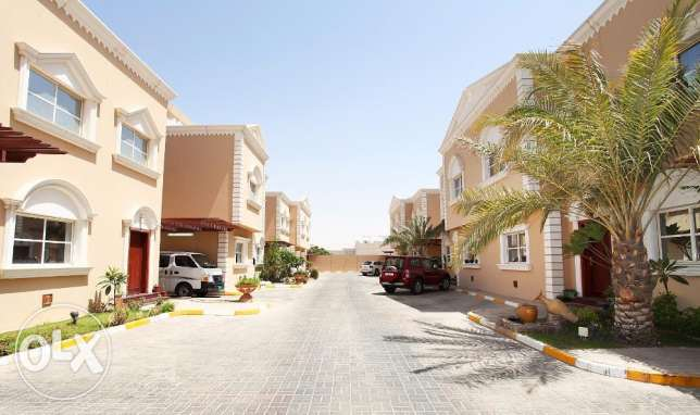 Luxury 1 bedroom Fully Furnished in a nice compound, Old Airport