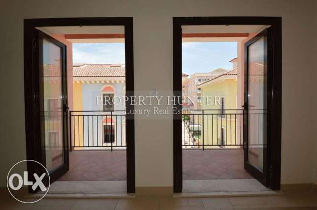 Two bedrooms massive townhouse with nice views الؤلؤة -قطر -  5