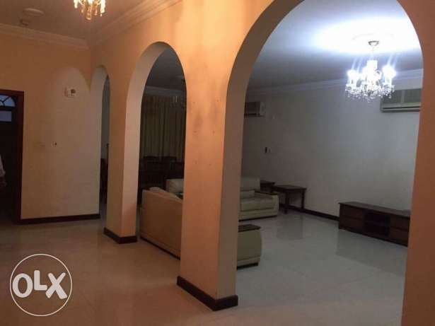 Unfurnished 4-BR Villa in AL Hilal With Bent House-Gym-Pool الهلال -  6
