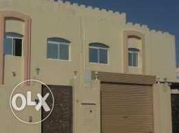 For Rent New villa 6 Master Bedrooms in Al Hilal Fereej Al Ali