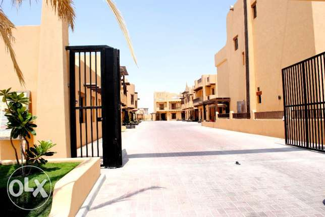 2 Bedrooms Fully Furnished Luxurious compound Apartments In Al Kheesa