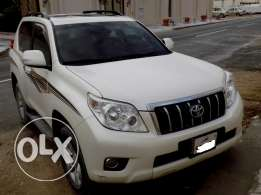 Brand New Prado 2013 + 2 Door