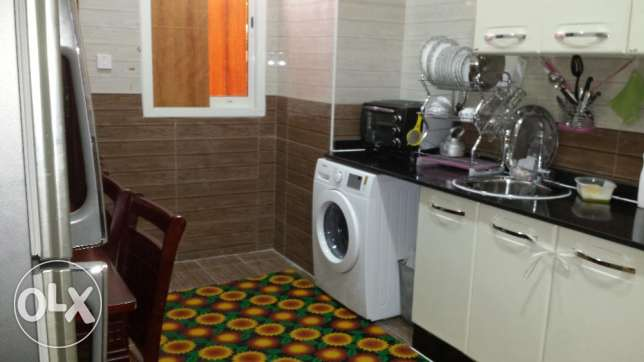 شقة بالوكير apartment in wekir الوكرة -  7