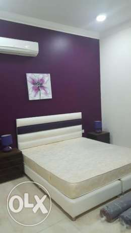 Very nice 1-BHK FF in Khartiyah