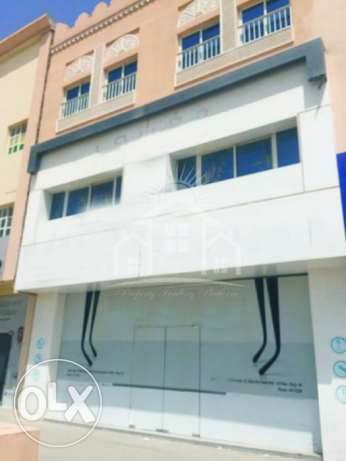 LIC 500 Shop for Rent 200 m2 Al Khor