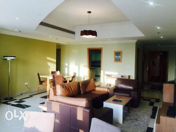 WBG - High Class 2 Bedroom Serviced Apartment Including Utilities