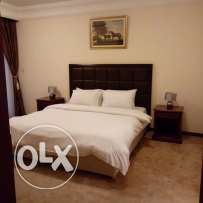 Monthly Rent 3-BR Apartment in AL Nasr,Gym,Pool,No Commission
