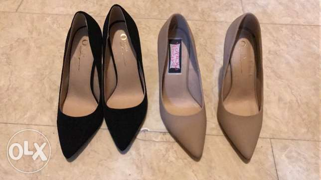 New shoes from USA for sale