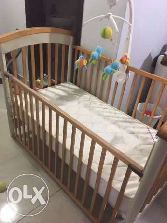 baby bed , baby chair , swing chair , baby walker , bicycle, swing
