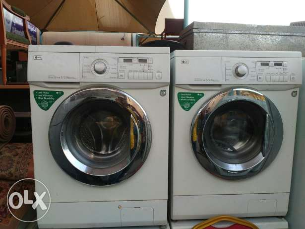 A/C Washing Machine And Fridge Repairing