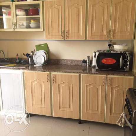 Fully Furnished 2 BHK Family Room At Al Wakrah الوكرة -  2