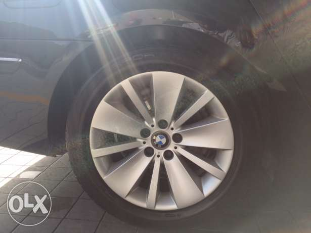 BMW very good car for sale المطار القديم -  4