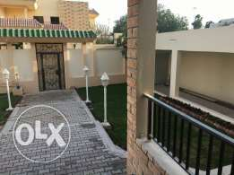 Amazing Stand alone villa in Al Nasser