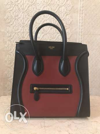 authentic celine bag