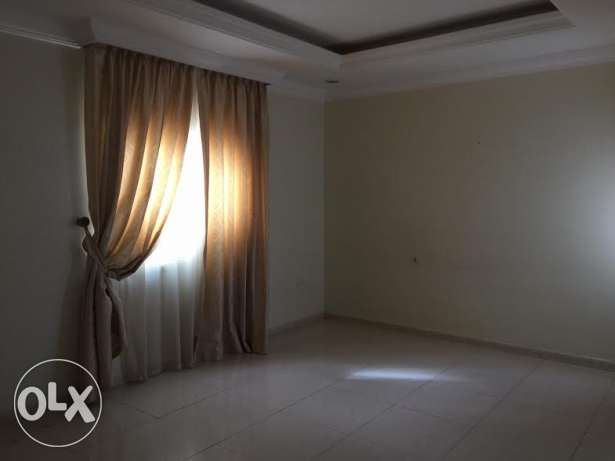 3 bed room villa ground floor for rent in wakra