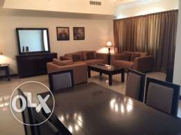 3 BR FF Compound Apartment in Al rayyan