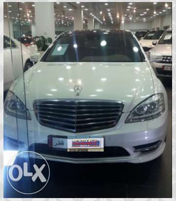 for sale, mercedes S350 in excellent condition