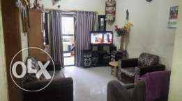 Villa apartment for rent in Madinat Khalifa North