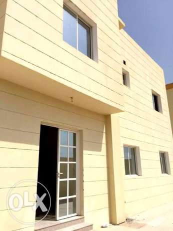 unfurnished spacious 4 bedrooms+out house stand alone villa at duhail