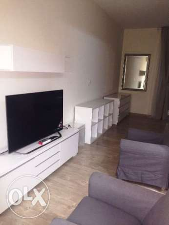 Beautiful Studio flat at Lusail for 5500 Qr