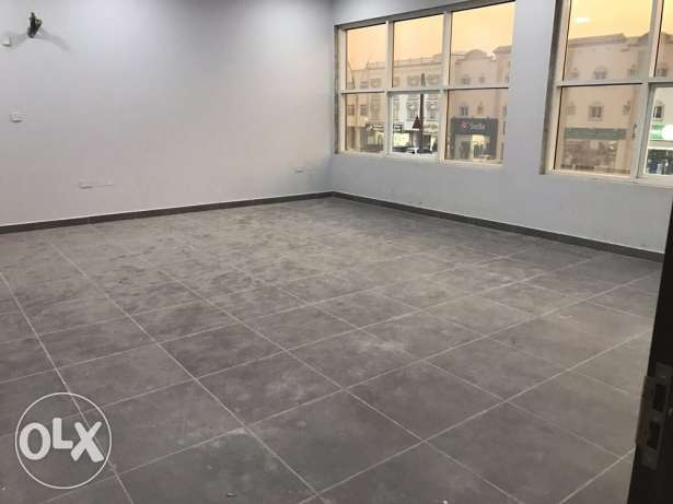 office space for rent at azizya
