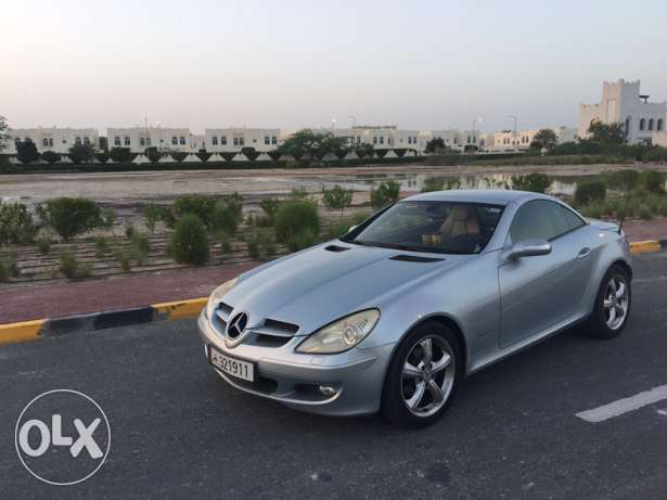 SLK in mint Condition