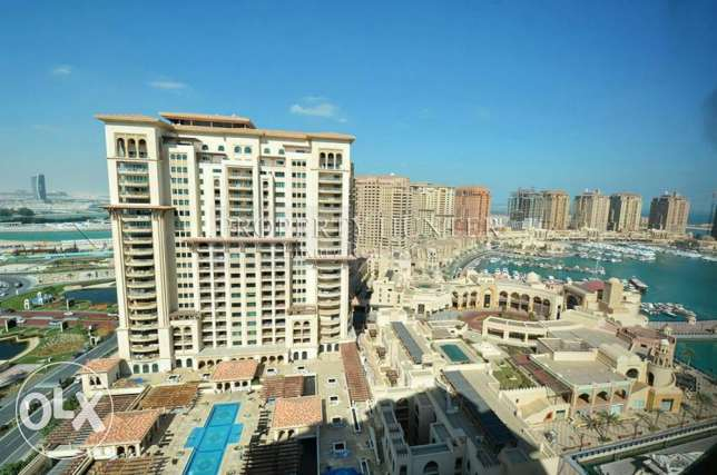 Brand NEW 1 Bed Apartment Luxury Tower الؤلؤة -قطر -  8
