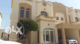 Villa for rent in compound at muaither
