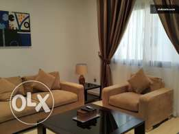 Luxury FF 5-Stars Amazing 1-MASTERROOM Apartment in Bin Mahmoud