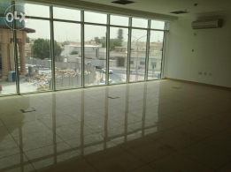 Brand new offices on B,C and D ring road 100 sqm onwards.